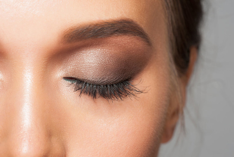 Image of £69 instead of £150 for a lash lift and tint course at Luxury Lush Academy, Manchester - save 54%