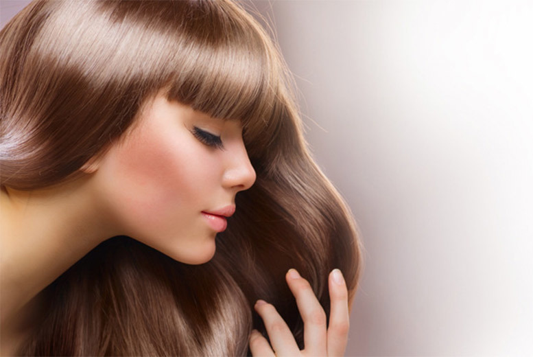 Image of £34 instead of £90 for a Brazilian blow dry at Francy Hair & Beauty, Bromley - save 62%