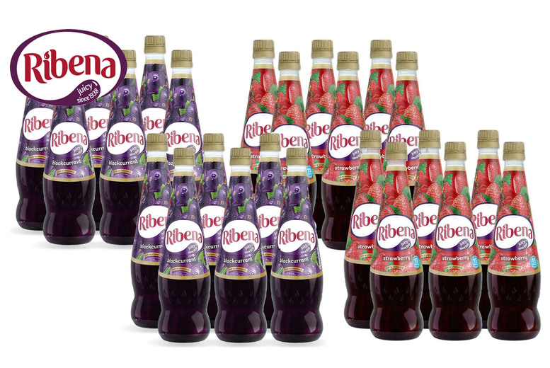 Image of From £17.99 for Ribena multipacks - choose your flavour and quantity