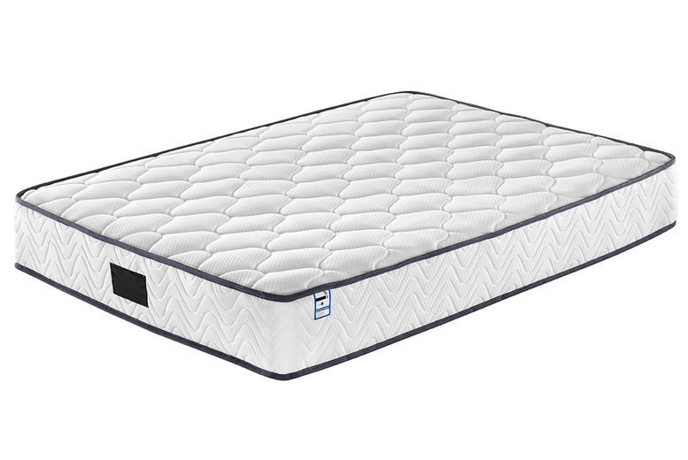 """Image of From £65 instead of £199.99 for a 10"""" memory foam spring mattress from Buyer Empire - choose from four sizes and save up to 67%"""
