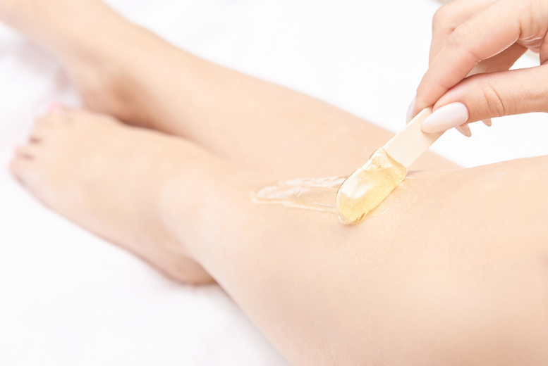 Image of £7 instead of £315 for an online DIY Self Waxing course from Janets Quality Education For All - save 98%