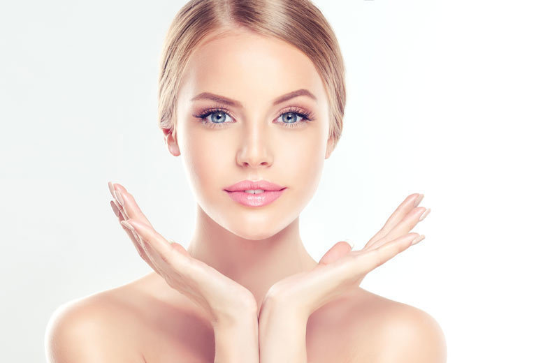 Image of £149 instead of £550 for a fibroblasting 'skin tightening' treatment on the top eyelid, bottom eyelid or top lip at Avant Aesthetics Clinic, Giffnock - save 73%