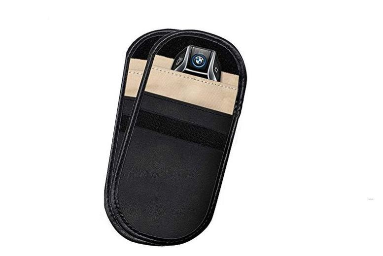 Image of From £2.99 instead of £14.99 for a car key signal blocker from Forever Cosmetics - save up to 70%