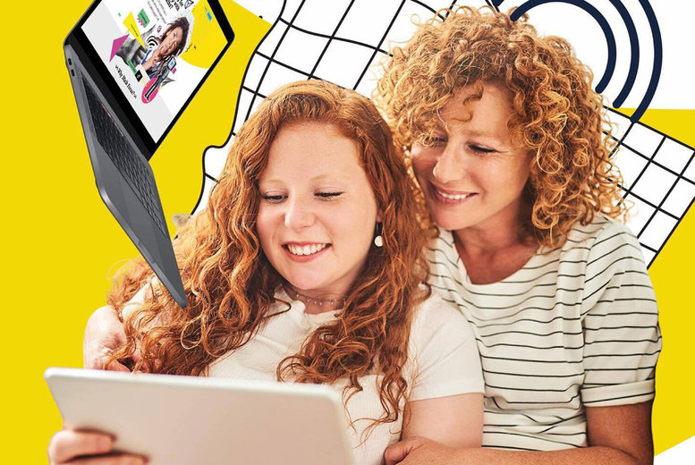 Image of £4 instead of £14.95 for a one-month subscription to MathFocus - join this fabulous and fun online maths service for KS3 and KS4 children and save 73%