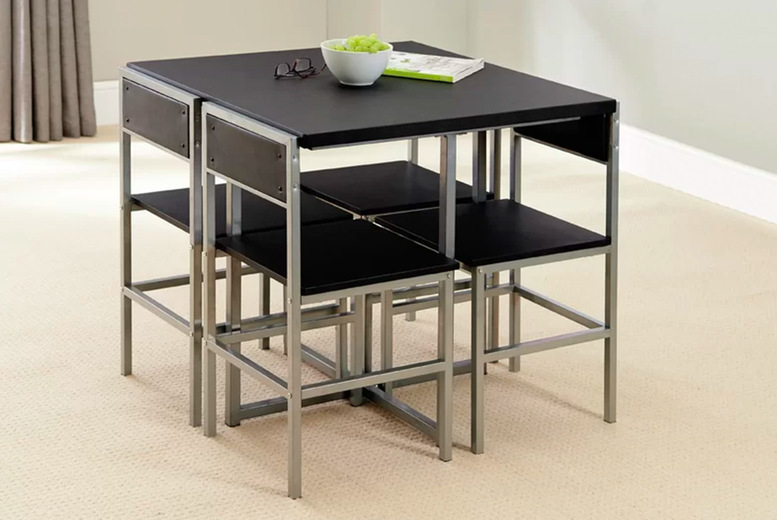 Image of £199 for a compact dining set from Gablemere!