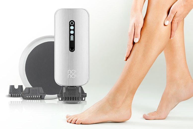 Image of £95 for a No!No! ultra hair removal and beauty cleanser!
