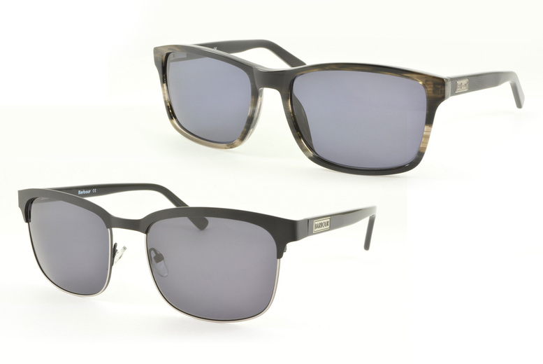 Image of £16 instead of £80 for a pair of Barbour men's sunglasses from Brand Arena - save 80%