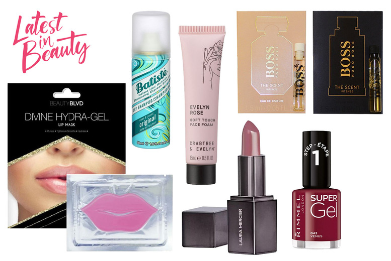 Image of £6 instead of £12.95 for a personalised one-month LiB beauty box subscription from Latest in Beauty – choose six products you want from a range of hundreds and save 54%