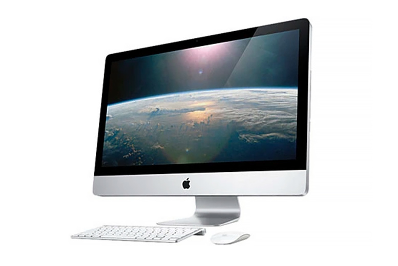 "Image of £449 instead of £700 for a refurbished 21.5"" Apple iMac with a 4GB of RAM and a 500GB hard drive with Microsoft Office from i-Redo - save up to 36%"