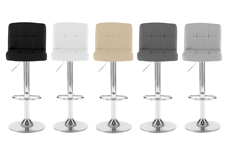 Image of From £55 instead of £199.99 for a pair of Cuban bar stools from Neo Deals - save up to 72%