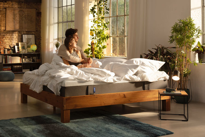 Image of From £149 instead of £319 for a renewed Emma Original mattress - get the UK's number one most awarded mattress* from Emma and save up to 2504967%