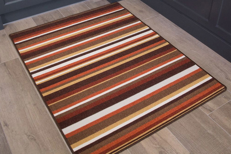 Image of From £6.99 for a non-slip entrance mat from Kukoon!