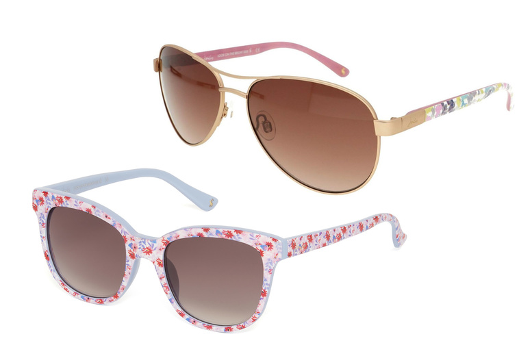 Image of £24.99 for a pair of Joules sunglasses from Brand Arena!