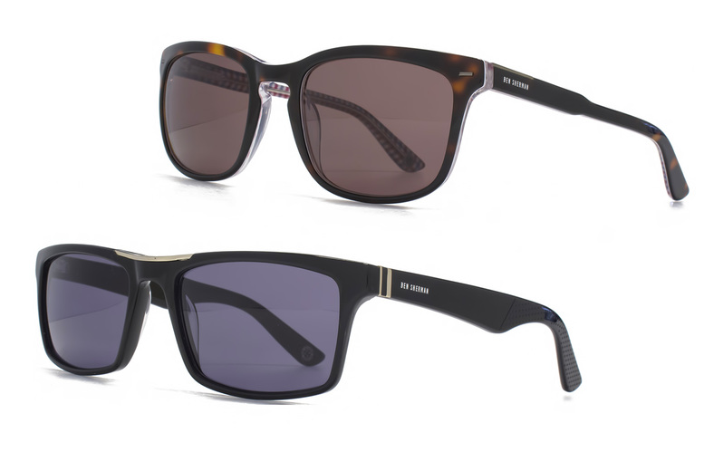 Image of £19.99 for a pair of men's Ben Sherman sunglasses from Brand Arena!