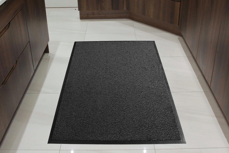 Image of From £6.99 for a washable non-slip floor mat – choose from four colours and seven sizes!