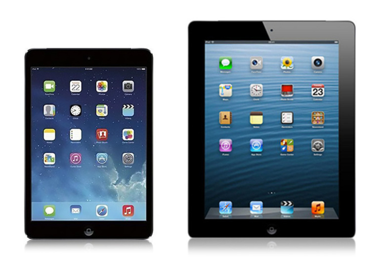 Image of From £109 instead of £300 for a refurbished iPad 2 or iPad Mini from i-REDO - save up to 64%