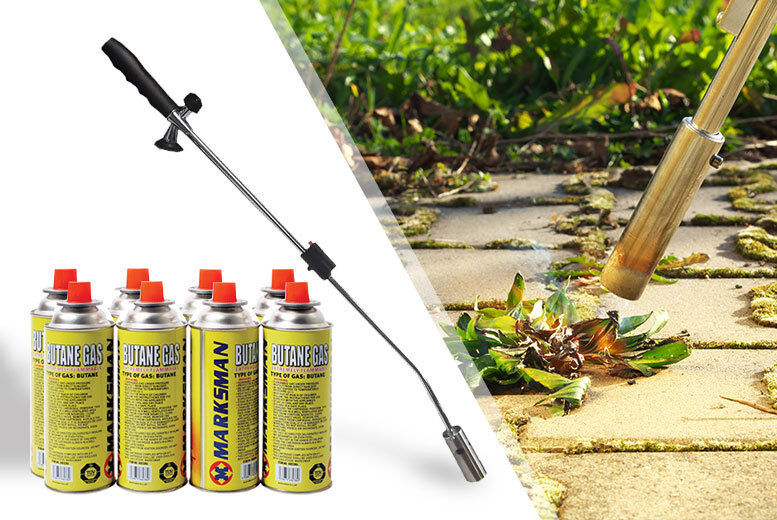 Image of From £7.99 for a Weed Burning Wand from Direct2Public Ltd - save up to 92%