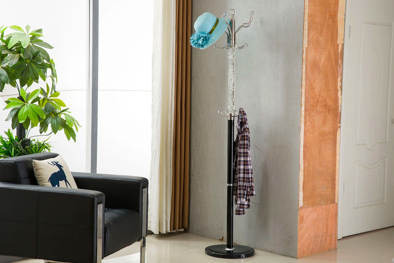 Image of £49 instead of £59 for a coat hanger stand from Modernique - save 17%