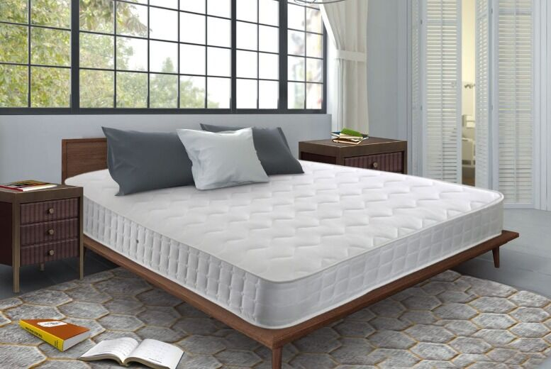 Image of From £79 for a luxury Venice memory foam mattress from Mattress Craft - save up to 75%