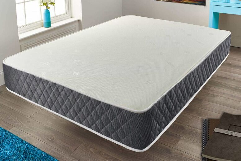 Image of From £79 for a deluxe memory foam mattress from Mattress Craft - save up to 75%