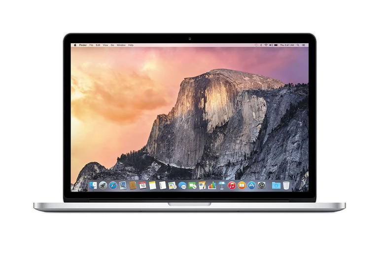 """Image of From £799 for a refurbished Apple Macbook 13.3"""" Retina Core i5 from Renewed Computers!"""