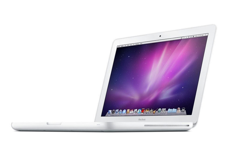 """Image of From £269 instead of £499.99 for a refurbished Apple Macbook 13"""" Core 2 Duo from Renewed Computers - save up to 46%"""