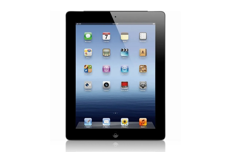 Image of £79 instead of £199 for a refurbished Apple iPad 2 16GB from eHut UK - save 60%