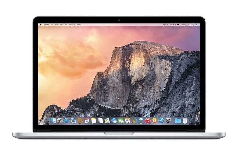 Image of From £919 for a refurbished MacBook Pro from Renewed Computers - choose your storage option!