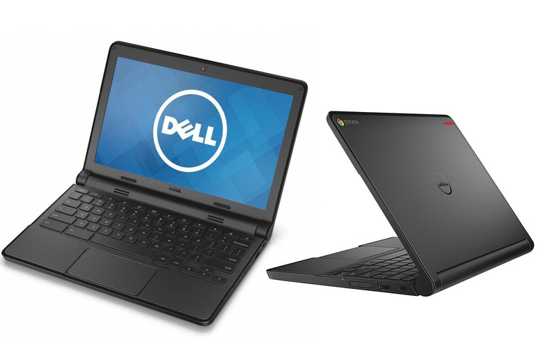 Image of From £129 instead of £299.95 for a refurbished Dell Chromebook 3120 from Renew Electronics, with a limited number available for £99 - save up to 67%