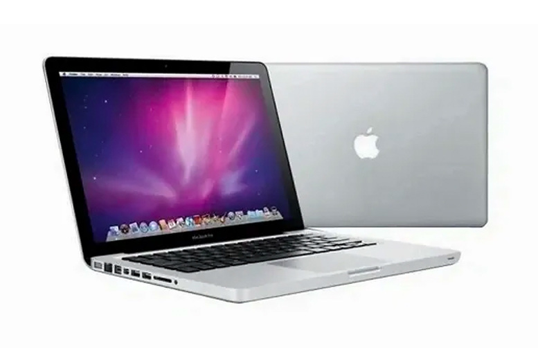 Image of From £349 for a refurbished Apple Macbook Pro 13'' 2011 Core i5 from Tech Trading - save up to 61%
