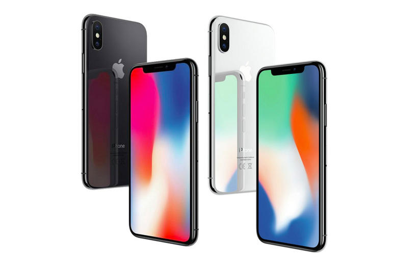 Image of £282.45 for a refurbished iPhone X 64GB Grade A or £250.95 a refurbished iPhone X Grade B from The iOutlet!