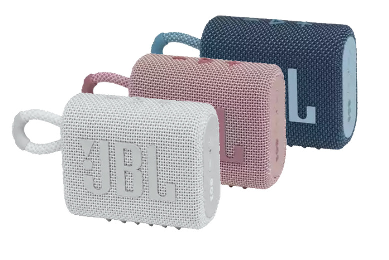 Image of £29.99 instead of £59.99 for a JBL waterproof Bluetooth speaker from Magic Vision - save 50%