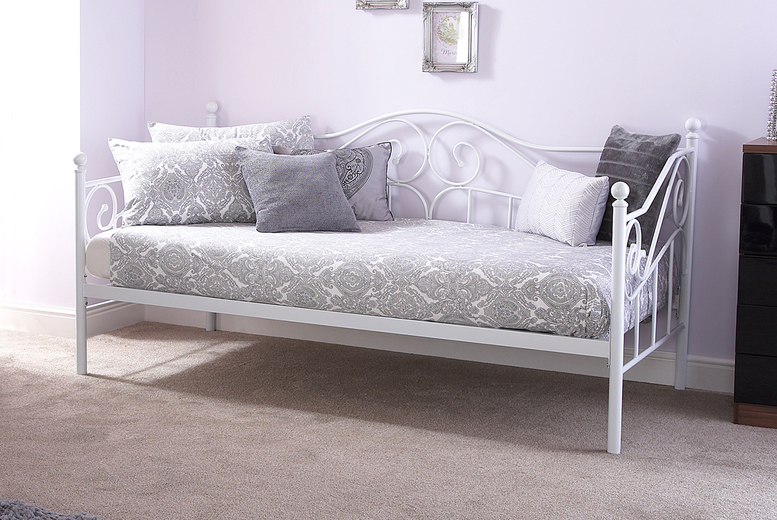 Image of From £109 for a single trundle bed - choose from three option!