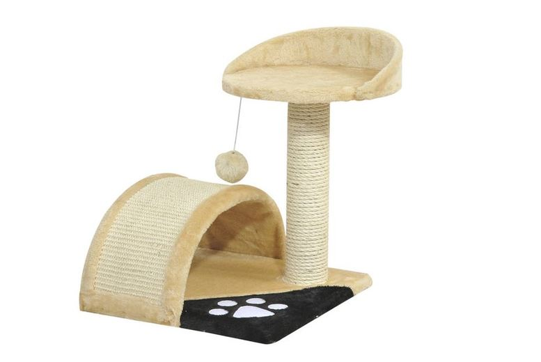 Image of From £17.99 for a Large Tree Scratching Post from Mhstar Uk Ltd - save up to 40%