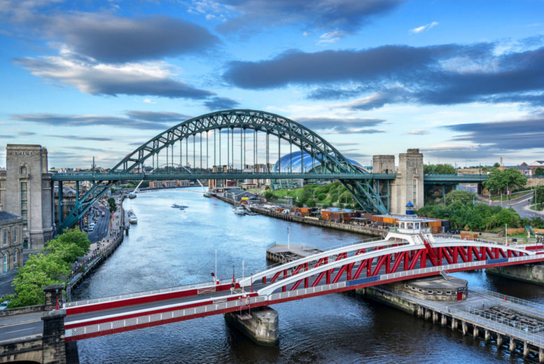 Image of A Newcastle stay at Cairn Hotel for two people with breakfast, one bottle of Prosecco, chocolates and late checkout. From £60 for one night, or from £112 for two nights - save up to 54%