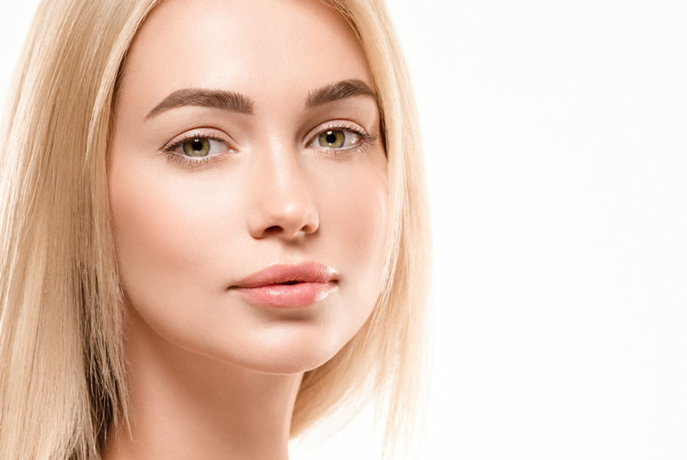 Image of £49 instead of £175 for one session of 'fat dissolving' mesotherapy to target a double chin at Avant Aesthetics Clinic, Glasgow - save 72%