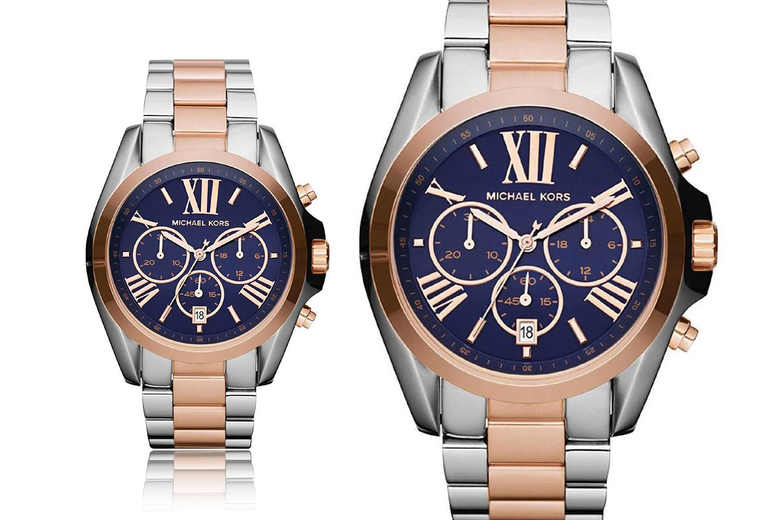 Image of £109 instead of £299 for a Michael Kors MK5606 watch from CJ Watches - save 64%