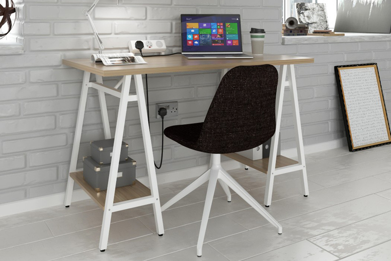 Image of £159 for a Pelina computer desk from Envisage Home