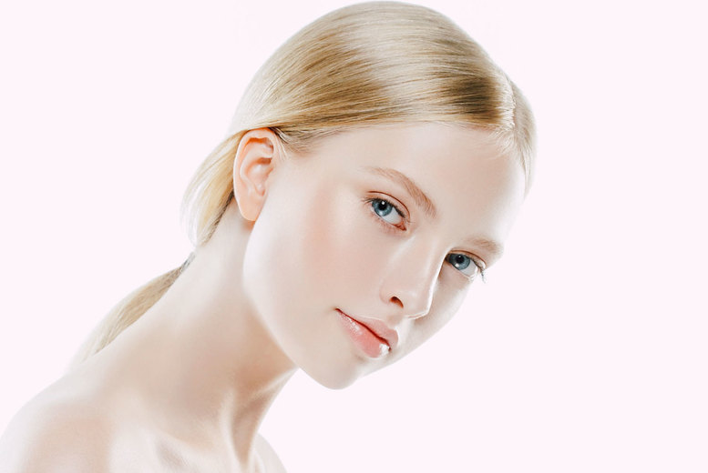 Image of £19 for a dermaplaning facial at Avant Aesthetics, Glasgow, or £29 to include an enzyme peel treatment