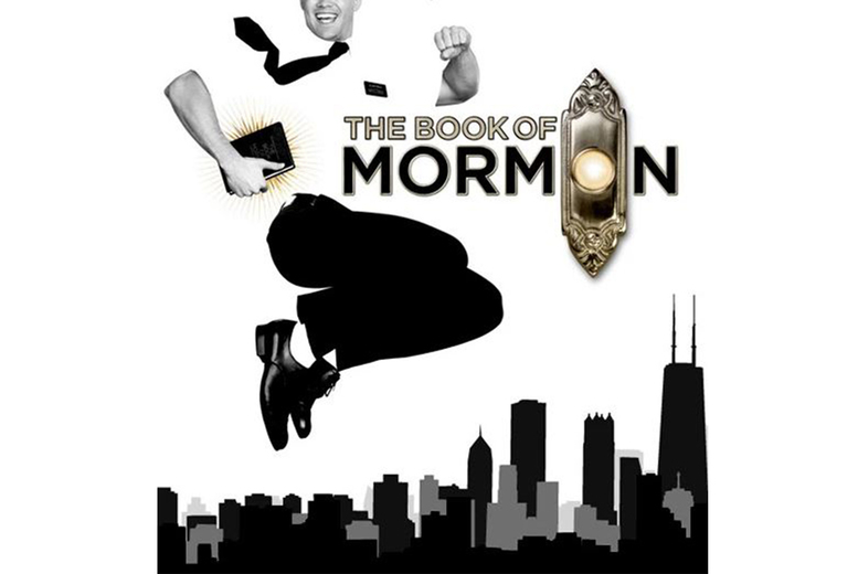 Image of A London hotel stay with The Book of Mormon tickets. £119pp for one night, £149pp for two nights, £189pp for three nights or £219pp for four nights