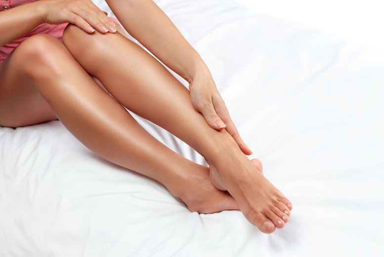 Image of £39 for six sessions of laser hair removal on a small area at Cliniq9, Meridan, £49 on a medium area or £69 on a large area - save up to 81%
