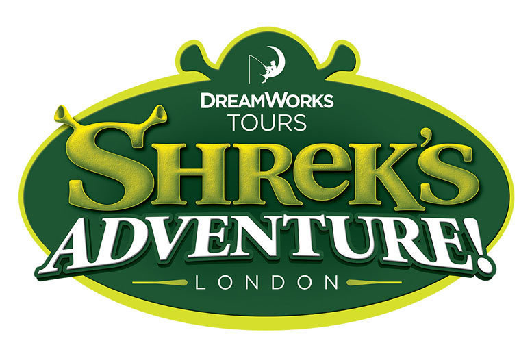 Image of A London hotel stay & Shrek's Adventure tickets. £99pp for one night, £129pp for two nights, or £149pp for three nights