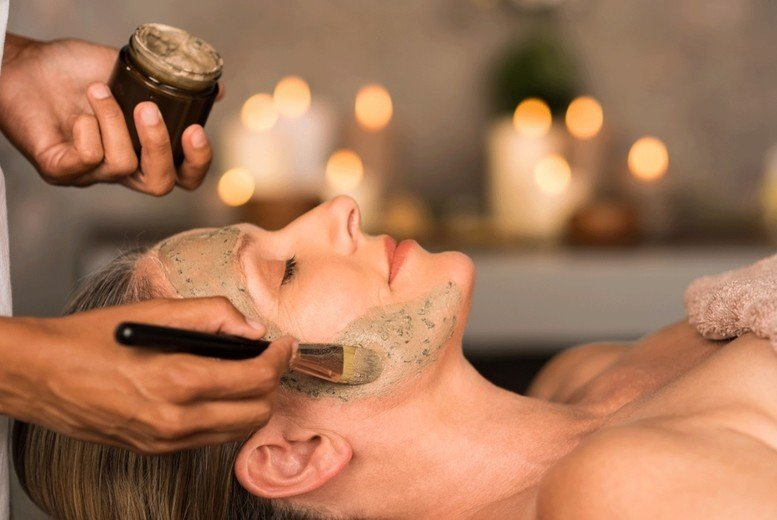 Image of £39 instead of £108 for a 90-minute pamper package at Depilex Health & Beauty Clinic, Welbeck Street near Bond St Station including massage, facial and a goody bag - save 64%