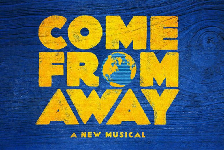 Image of A 4* London hotel stay & Come From Away theatre tickets. £119pp for one night, £149pp for two nights, £189pp for three nights or £219pp for four nights