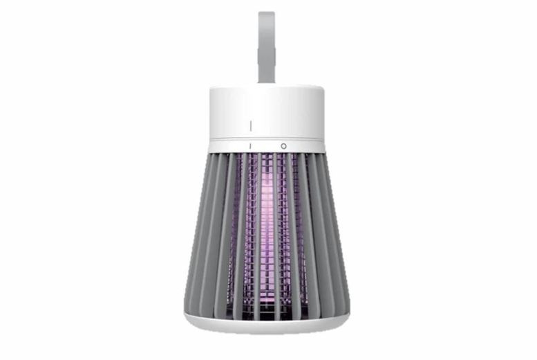 Image of £12.99 instead of £29.99 for a Mosquito Killer Lamp from Asia Source Enterprise - save 57%