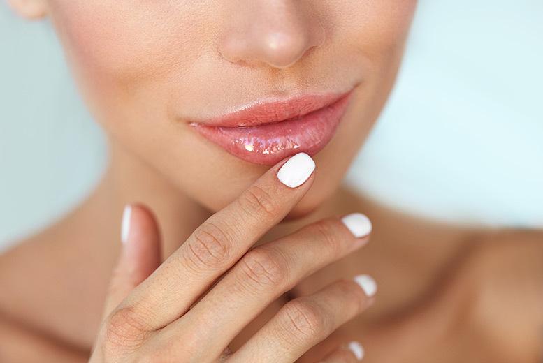 Image of £99 instead of £230 for a 1ml lip enhancement dermal filler treatment at GSN Pharm Aesthetics, Birmingham - save 57%