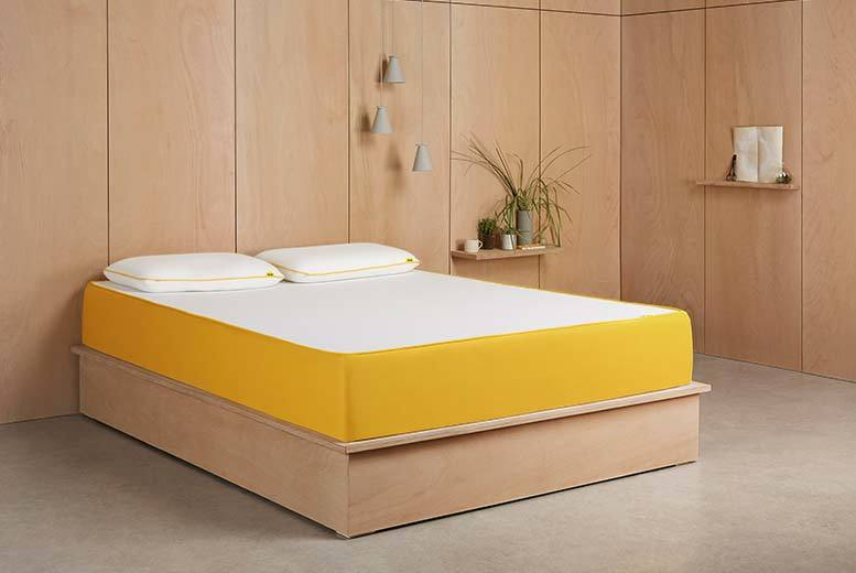 The Best Deal Guide - £149 instead of £250.01 (from eve Sleep) for a rejuvenated single eve™ mattress, £219 for a double, £279 for a king or £359 for a super-king - save up to 40%