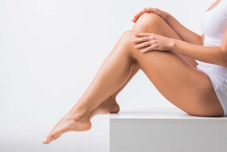 Image of £49 instead of £190 for six sessions of IPL hair removal on one small area at Imperial Smile Beauty, Romford, £69 for a medium area, £89 for a large area, or £119 for an extra-large area - save up to 74%