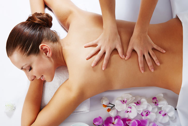 Image of £26 instead of £55 for one-hour Swedish massage on a weekday at Harmony, Earls Court including a £5 voucher to use towards Chinese tea purchases on the day. £29 for a weekend - save up to 53%