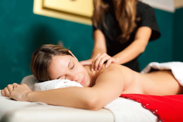 Image of From £24 for a 30-minute massage and 30-minute acupuncture package at Oriental Natural Health - save up to 68%